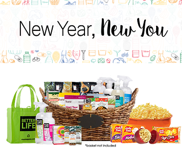 New Year New You Sampler Events