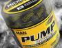 Pump-Powder