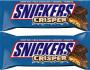 Snickers Crisper Bar