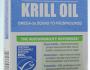 Dr Mercolas Unique Antarctic Krill Oil