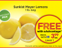 FREE-1-Lb-Bag-of-Sunkist-Meyer-Lemons-at-Giant-Eagle
