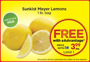 FREE-1-Lb-Bag-of-Sunkist-Meyer-Lemons-at-Giant-Eagle