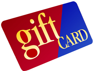 Gift Card Sweeps