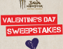 Java Monster Energy Valentines Day Sweepstakes