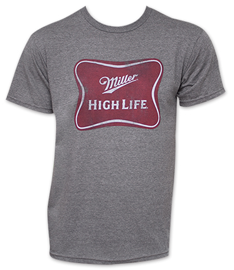 Miller-High-Life-T-Shirt