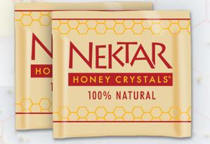 Nektar Honey Crystals