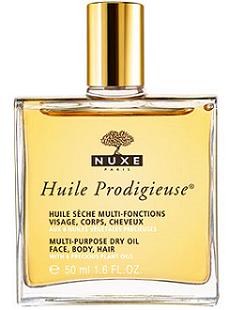 Nuxe Huile Prodigieuse Multi-Purpose Dry Oil