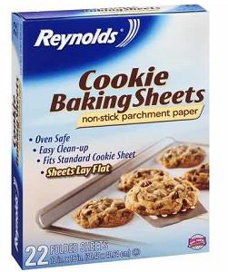 Reynolds Cookie Baking Sheet