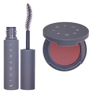 Stowaway Cosmetics Lash Mascara
