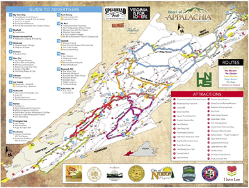 Appalachian-Backroads-Map