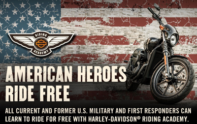 FREE-Harley-Davidson-Riding-Academy