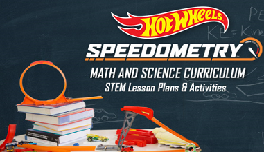 Hot Wheels Speedometry