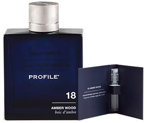 Profile-18-Amber-Wood