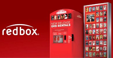 Free redbox dvd rental text offer