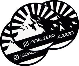 goal-zero-sticker