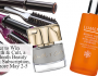 FREE Beauty Products From Allure May