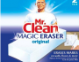 Mr Clean Magic Eraser 1