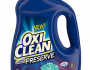 Oxiclean Preserve Laundry Detergent