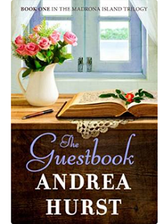 The Guestbook Kindle Book