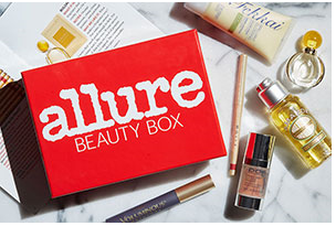 Allure Beauty Box 6-month Subscription