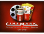 Cinemark gift card1