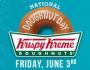 FREE-Doughnut-at-Krispy-Kreme