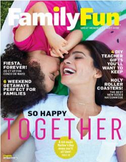Family Fun Magazine 2016