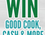Good Cook Freebies 2016