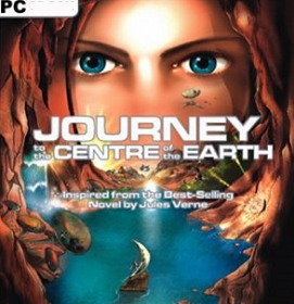 FREE Journey To The Center Of The Earth PC Game Download