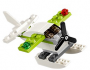 LEGO-Seaplane