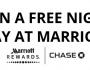 Marriott New Sweeps