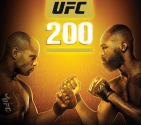 Reebok UFC 200