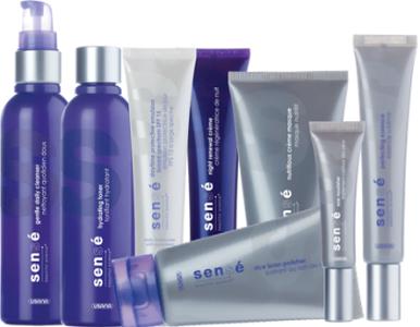 Sense Beauty Products