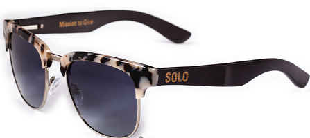 Solo Sunglasses
