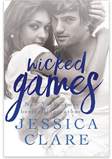 Wicked Games Kindle Book