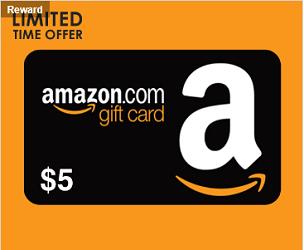 Amazon Gift Card122