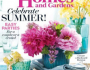 Better Homes and Gardens Magazine 2016