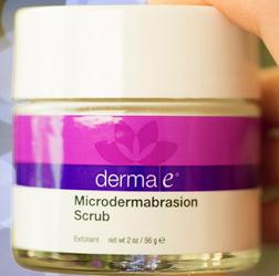 Derma-E-Microdermabrasion-Scrub