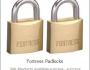 Fortress-Padlocks