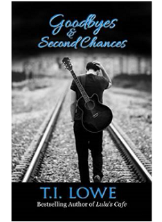 Goodbyes and Second Chances Kindle ebook