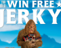 Jack Links Jerky Day Instant Win Game