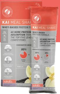 Kai Meal Shake