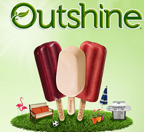 OutShine Snacks Summer Prize Pack Instant Win Game