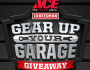 Ace Craftsman Gear Up Your Garage Giveaway
