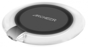 Archeer Qi Wireless Charging Pad