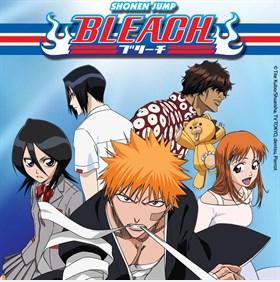 bleach anime downloads