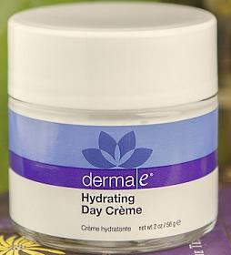 Derma E Hydrating Creme