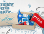 Dominos Pizza Payback Sweepstakes
