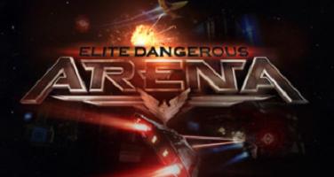 Elite Dangerous Arena PC
