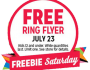 Free-Ring-Flyer
